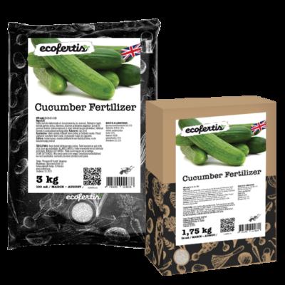 Cucumber Fertilizer