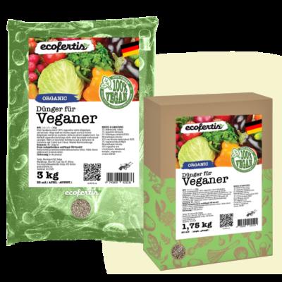 Dünger für Veganer