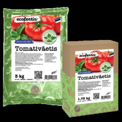 Orgaaniline tomativäetis